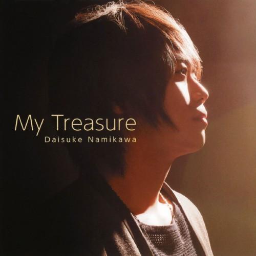 【中古】My Treasure/浪川大輔