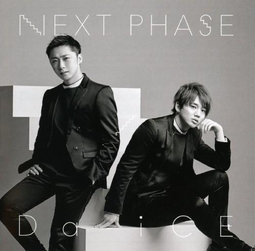 【中古】NEXT PHASE(初回フラッシュプライス盤)(ヴォーカル ver.)/Da−iCE