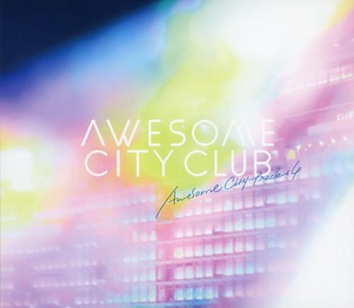 【中古】Awesome City Tracks 4/Awesome City Club