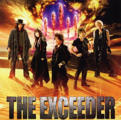 【中古】PS4/PSVita「スーパーロボット大戦V」OP/ED主題歌「THE EXCEEDER」/「NEW BLUE」/JAM Project