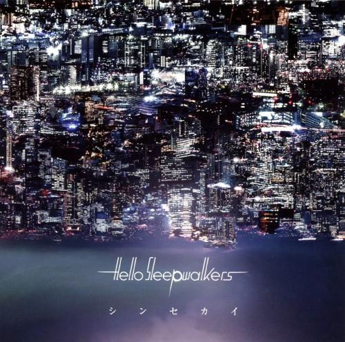 【中古】シンセカイ/Hello Sleepwalkers