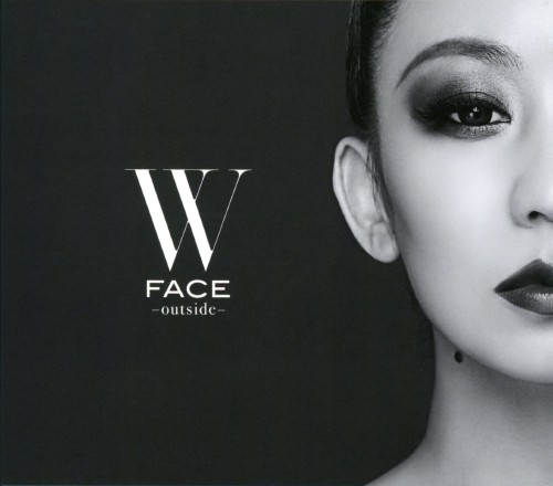 【中古】W FACE〜outside〜/倖田來未