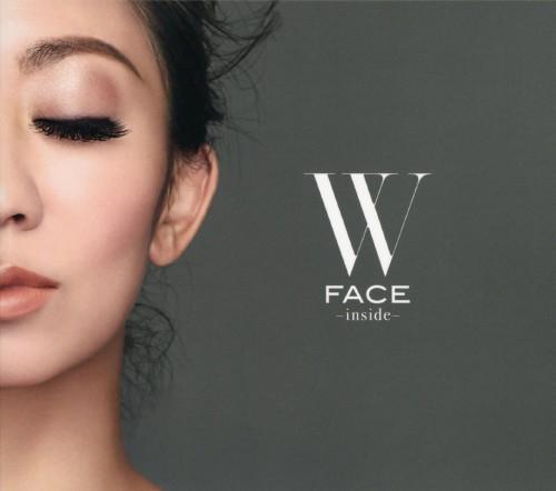 【中古】W FACE〜inside〜/倖田來未