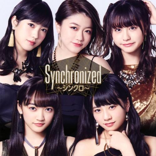【中古】Synchronized 〜シンクロ〜/Fairies