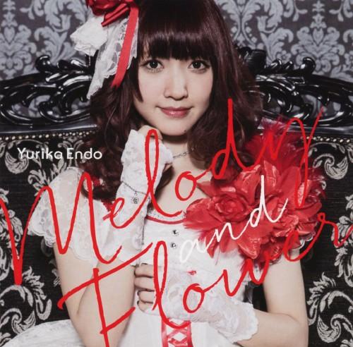 【中古】Melody and Flower/遠藤ゆりか