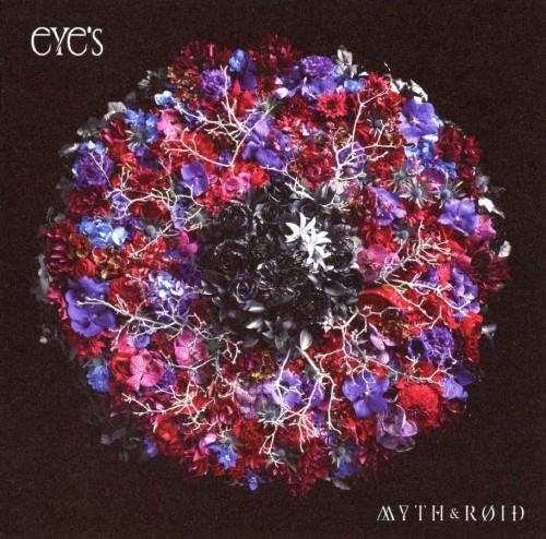 【中古】eYe's/MYTH&ROID