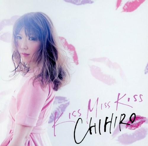 【中古】KISS MISS KISS/CHIHIRO