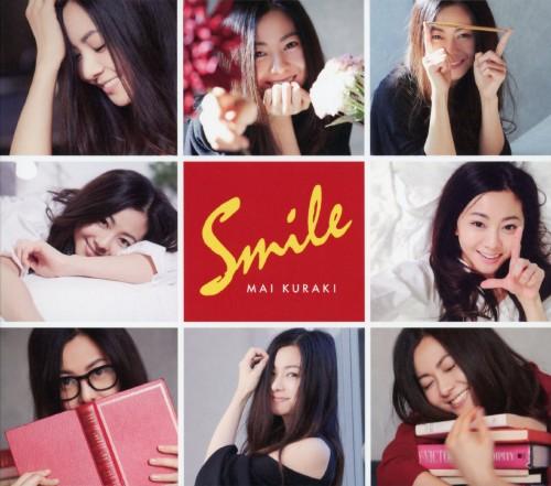 【新品】Smile(初回限定盤)/倉木麻衣