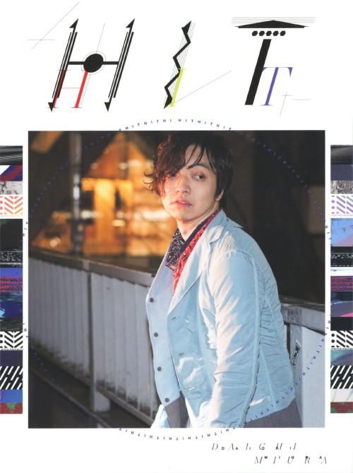 【中古】HIT(DVD付)/三浦大知