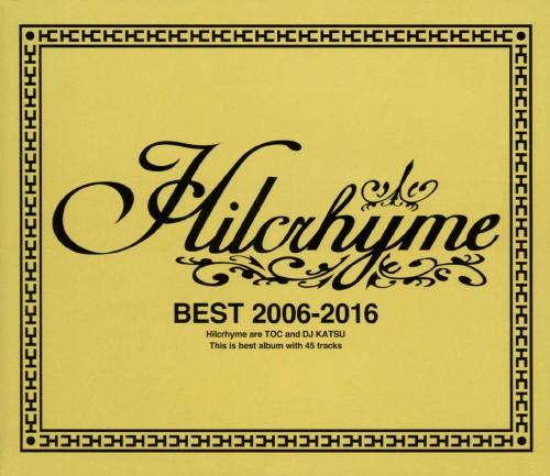 【中古】BEST 2006−2016(初回限定盤)(3CD+DVD)/ヒルクライム