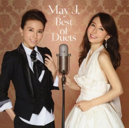 【中古】Best of Duets(DVD付)/May J.