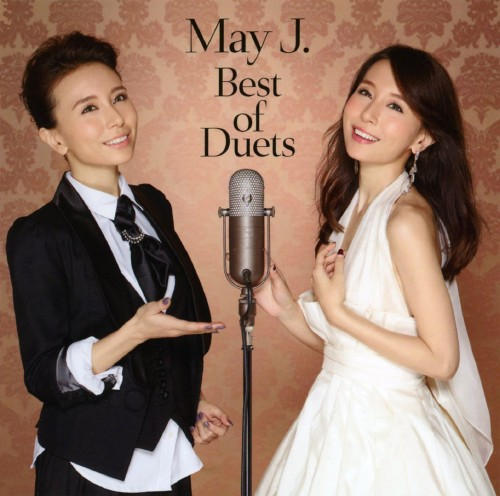 【中古】Best of Duets/May J.