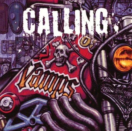 【中古】CALLING/VAMPS