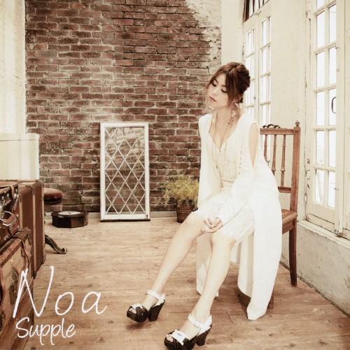 【中古】Supple(Type−B)/Noa