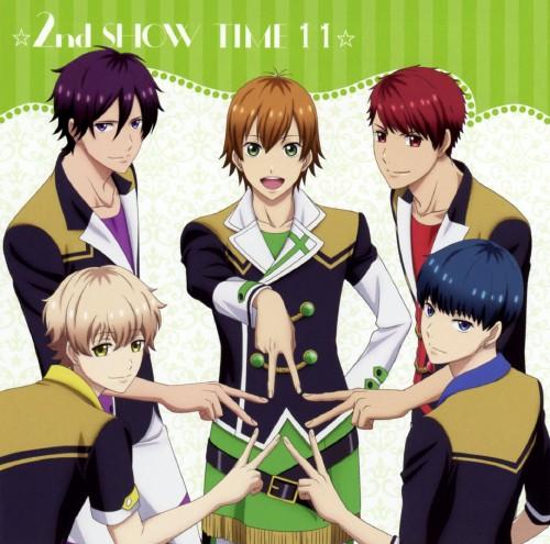 【中古】☆2nd SHOW TIME 11☆team鳳&team柊/「スタミュ」ミュージカルソングシリーズ/team鳳&team柊