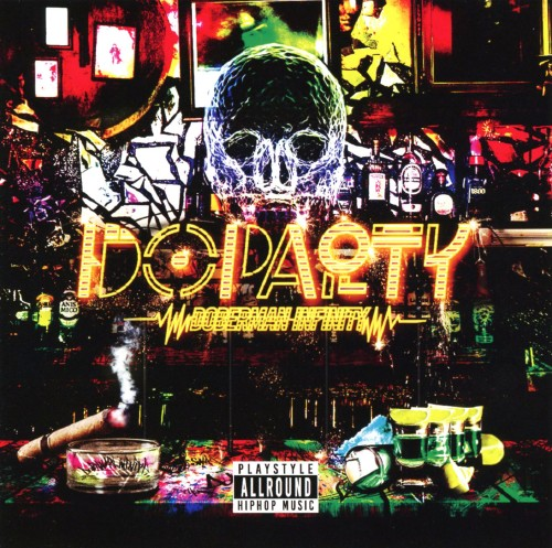 【中古】DO PARTY/DOBERMAN INFINITY