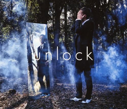 【中古】unlock/urata naoya(AAA)