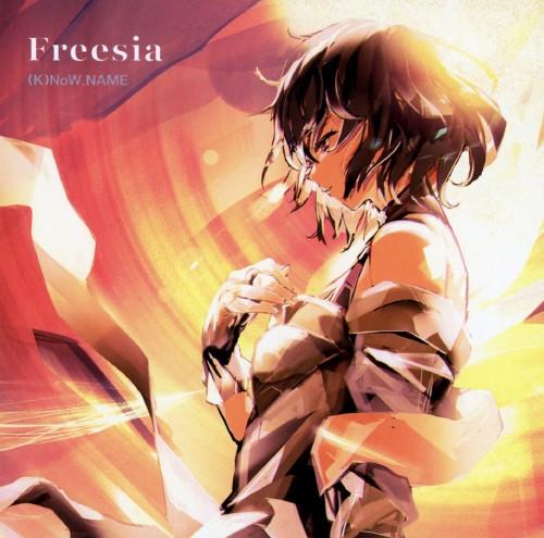 【中古】TVアニメ「サクラクエスト」エンディングテーマ 「Freesia」/(K)NoW NAME