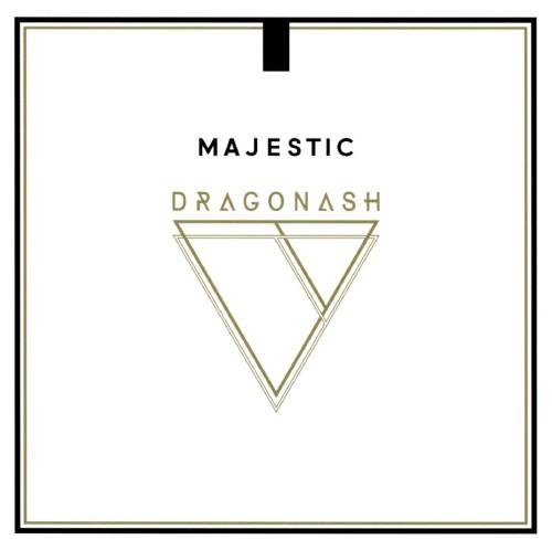 【中古】MAJESTIC/Dragon Ash