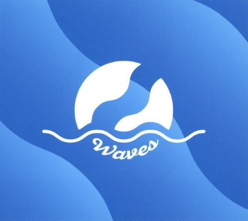 【中古】WAVES/Yogee New Waves