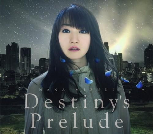 【中古】Destiny's Prelude 劇場版アニメ「魔法少女リリカルなのはReflection」主題歌/水樹奈々
