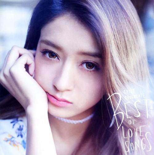 【中古】スパイシーチョコレート BEST OF LOVE SONGS(初回限定盤B)/SPICY CHOCOLATE