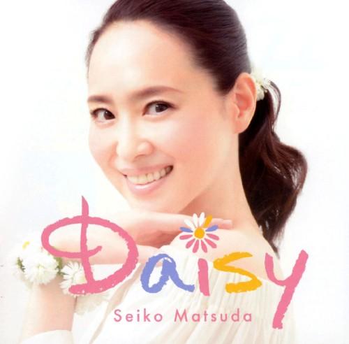 【中古】Daisy(初回限定盤A)(DVD付)/松田聖子