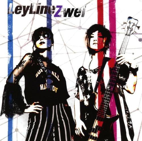 【中古】Ley Line/Zwei