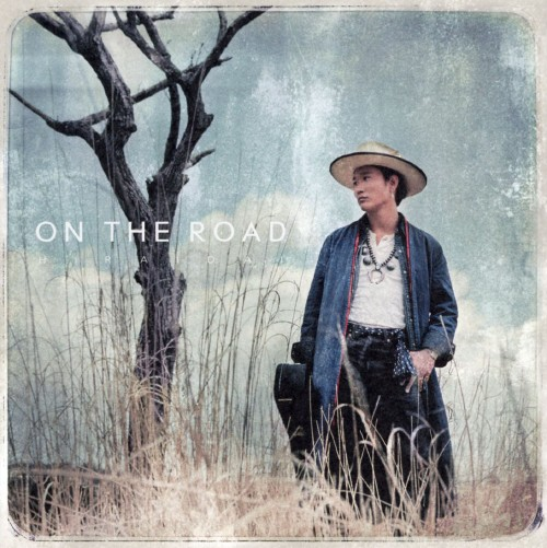 【中古】ON THE ROAD/平井大