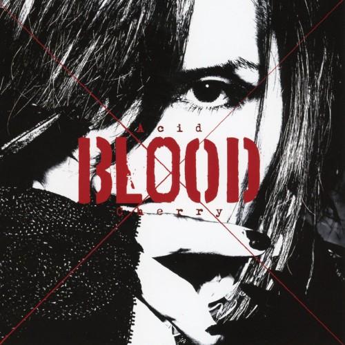 【中古】Acid BLOOD Cherry/Acid Black Cherry