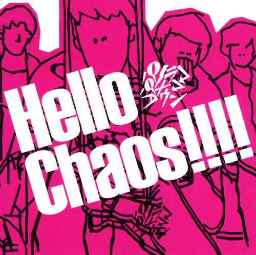 【中古】Hello Chaos!!!!/パノラマパナマタウン