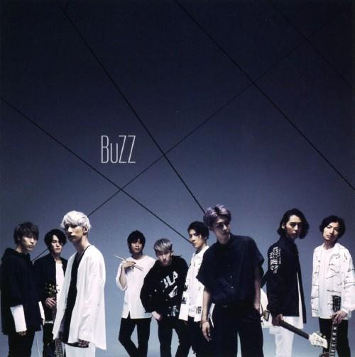【中古】LEAN ON ME/BuZZ