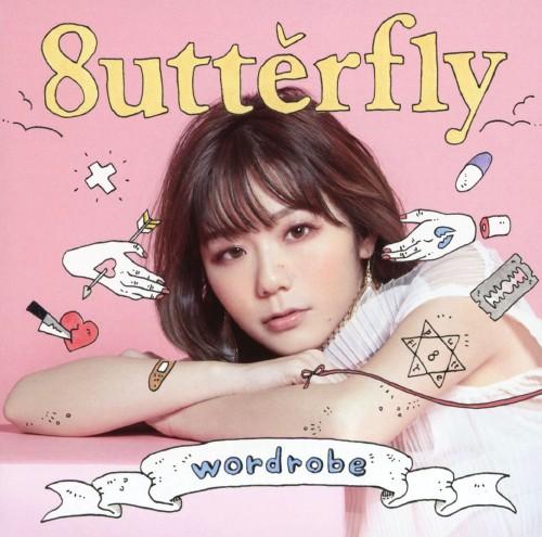 【中古】wordrobe/8utterfly