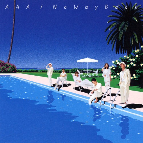 【中古】No Way Back/AAA