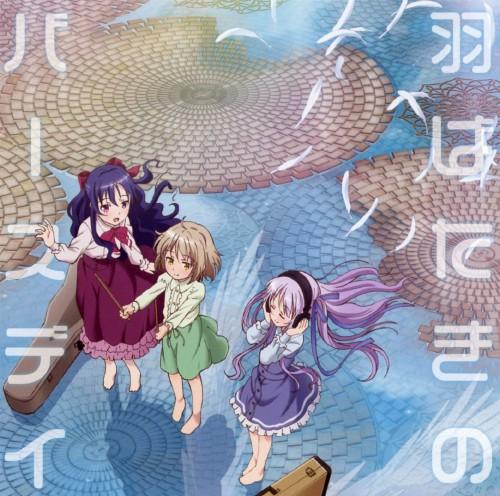 【中古】TVアニメ「天使の3P!」OP主題歌「羽ばたきのバースデイ」/Baby's breath
