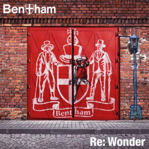 【中古】Re: Wonder/Bentham