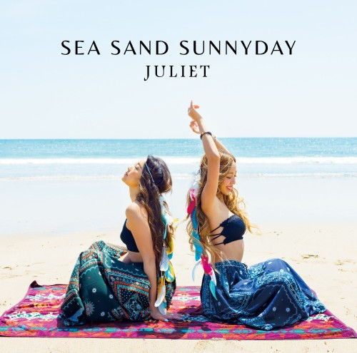 【中古】SEA SAND SUNNYDAY/Juliet