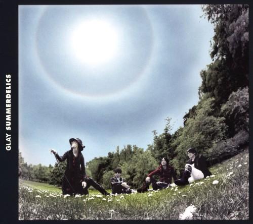 【中古】SUMMERDELICS(CD+2DVD)/GLAY