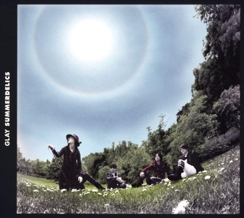 【中古】SUMMERDELICS/GLAY