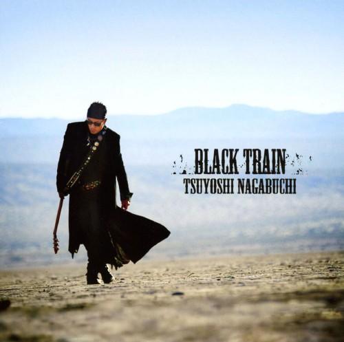 【中古】BLACK TRAIN/長渕剛