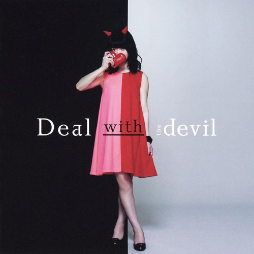 【中古】Deal with the devil/Tia
