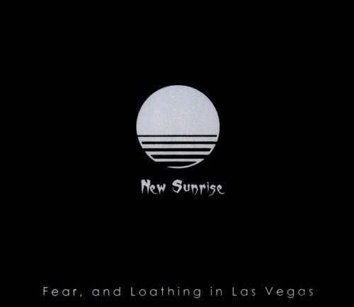 【中古】New Sunrise/Fear,and Loathing in Las Vegas