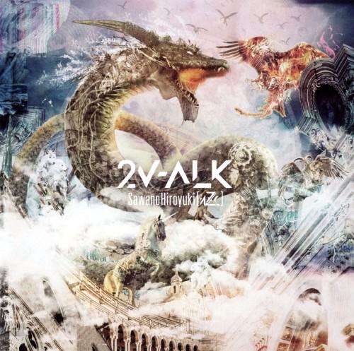 【中古】2V−ALK/SawanoHiroyuki[nZk]