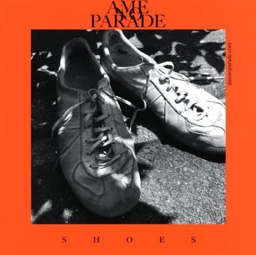 【中古】Shoes/雨のパレード