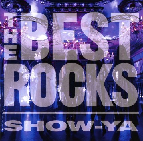 【中古】THE BEST ROCKS/SHOW−YA