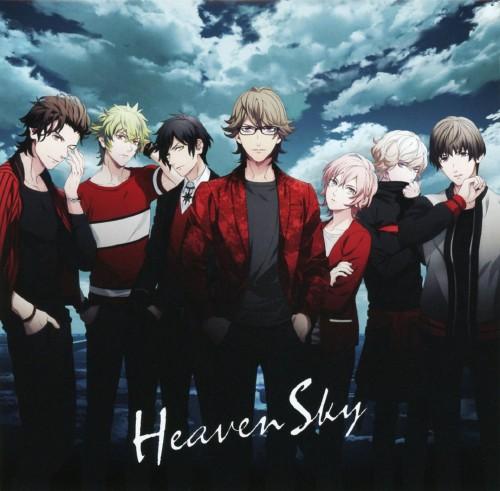 【中古】うたの☆プリンスさまっ♪「HEAVEN SKY」エピソードCD/HE★VENS