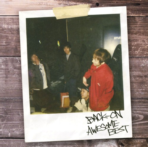 【中古】AWESOME BEST/BACK−ON