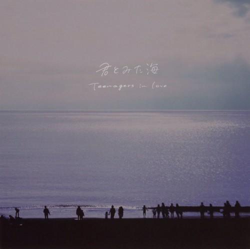 【中古】君とみた海/Teenagers in love