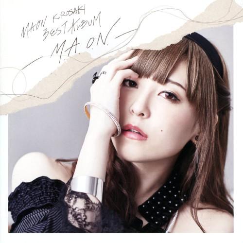 【中古】MAON KUROSAKI BEST ALBUM −M.A.O.N−/黒崎真音