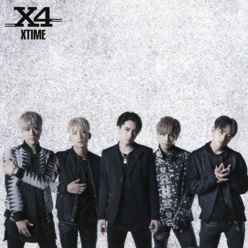 【中古】XTIME/X4